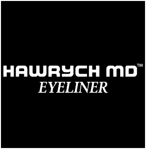 eyelash enhancing liquid eyeliner